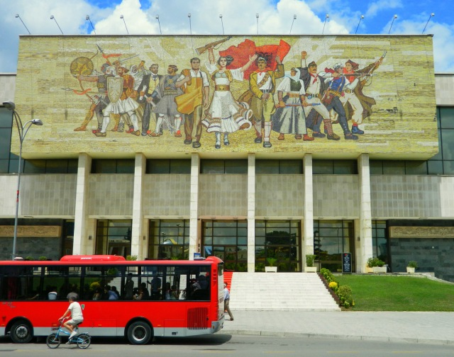 mural Tirana museum.JPG