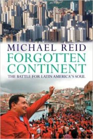 Forgotten Continent Latin America