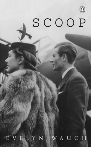 waugh in abyssinia waugh evelyn