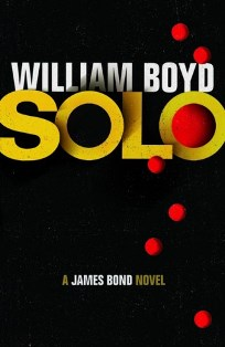 Solo_-_James_Bond_novel