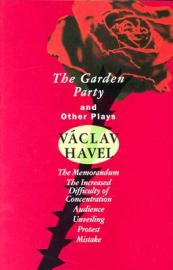 The-Garden-Party-Havel-Vaclav