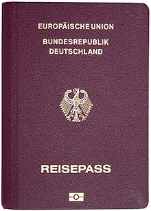 10 FAQ on Citizenship Law in Germany | The Happy Hermit