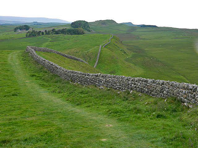Hadrian's Wall 101