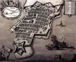 Old-Valletta-map