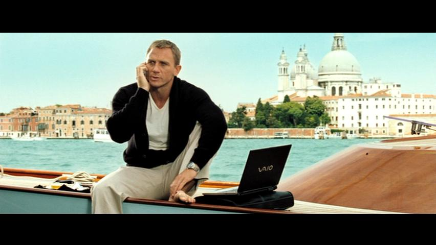 Venice casino royale
