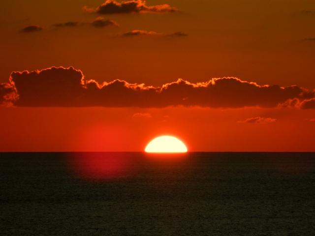Malta sunset 10
