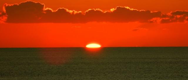 Malta sunset 11