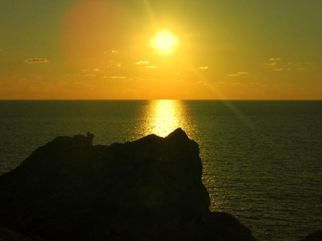 Malta sunset 3