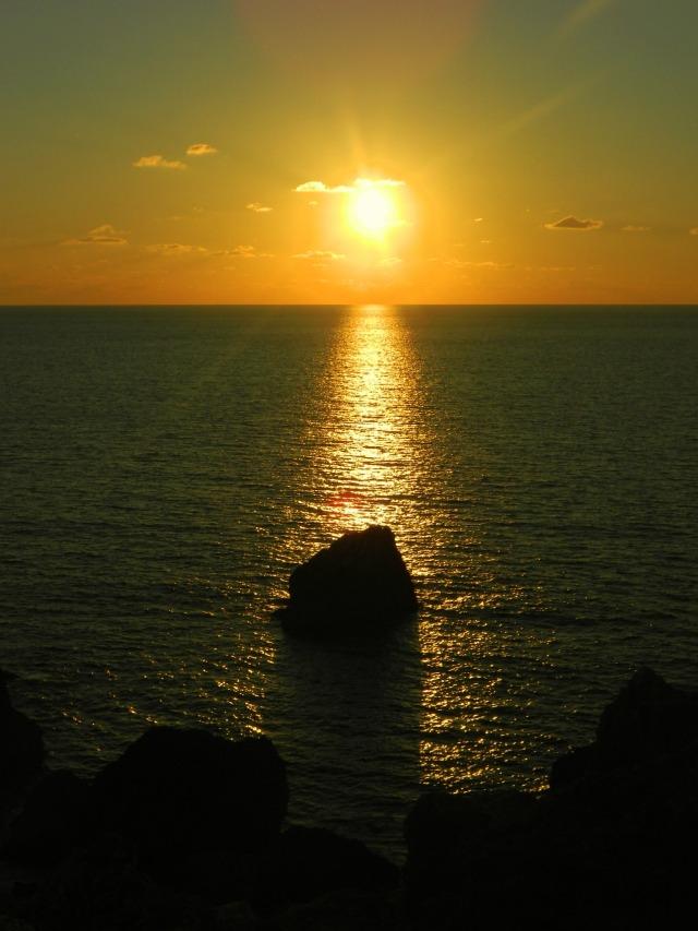 Malta sunset 4