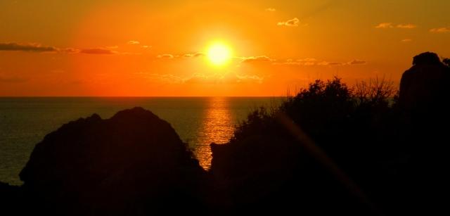 Malta sunset 6
