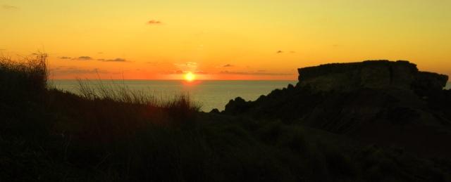 Malta sunset 7