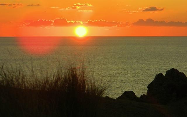 Malta sunset 8