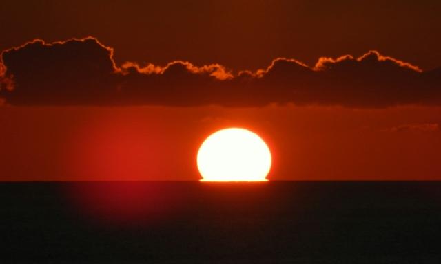 Malta sunset 9