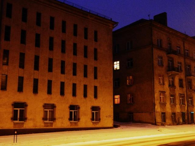 Vilnius City archive