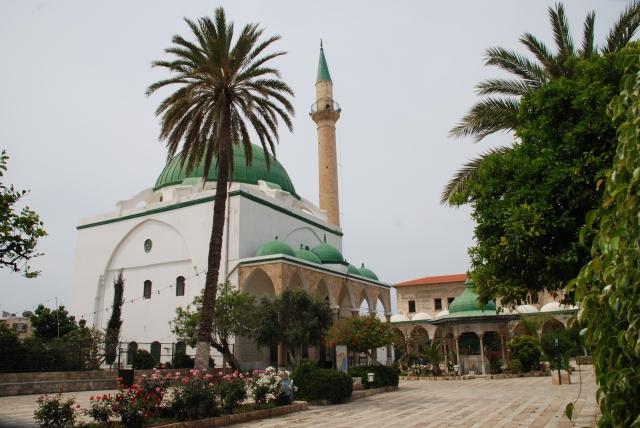 Akko mosque