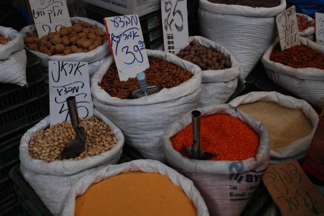 Akko spices