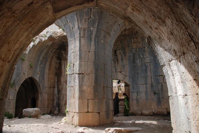 Nimrod fortress 2