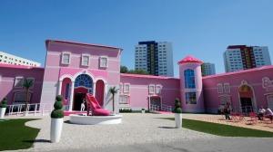 Barbie Dreamhouse Berlin