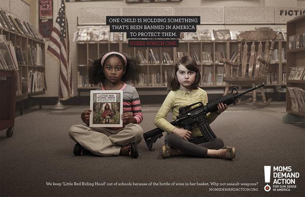 child safety guns book