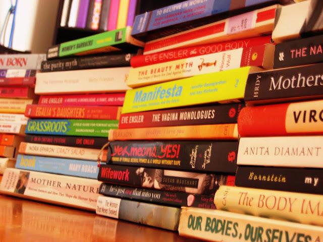 feminism books