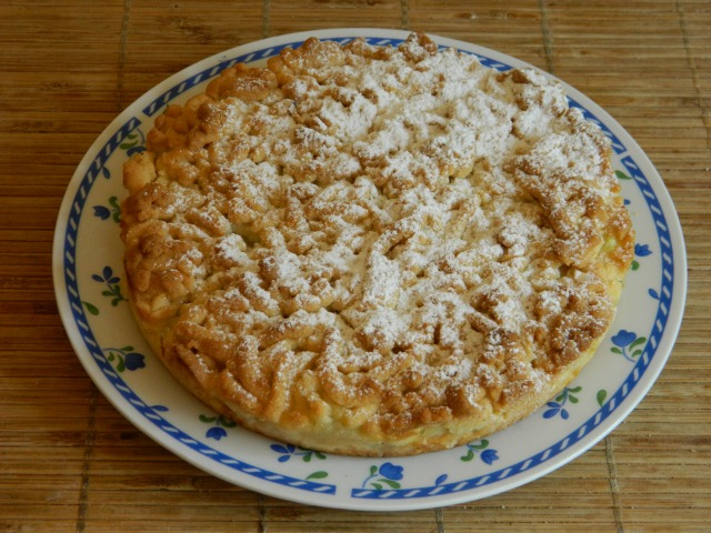 Life of Pie 1