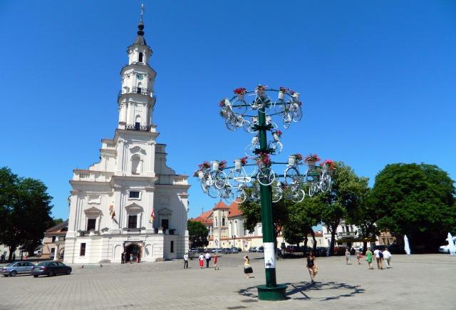 bikes Kaunas