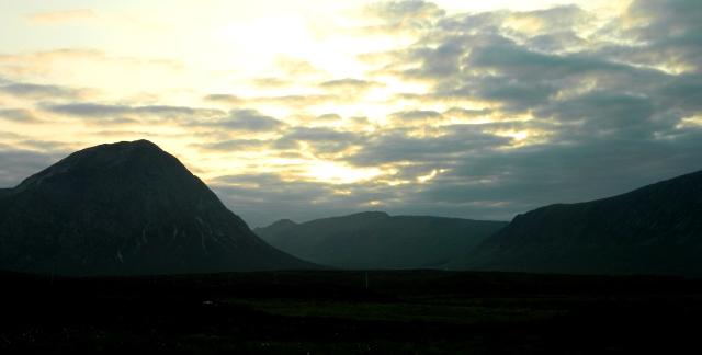 Glencoe Skyfall 1