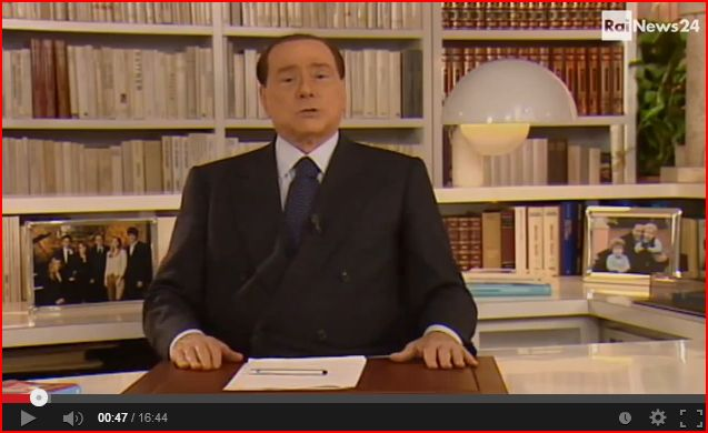 Berlusconi books