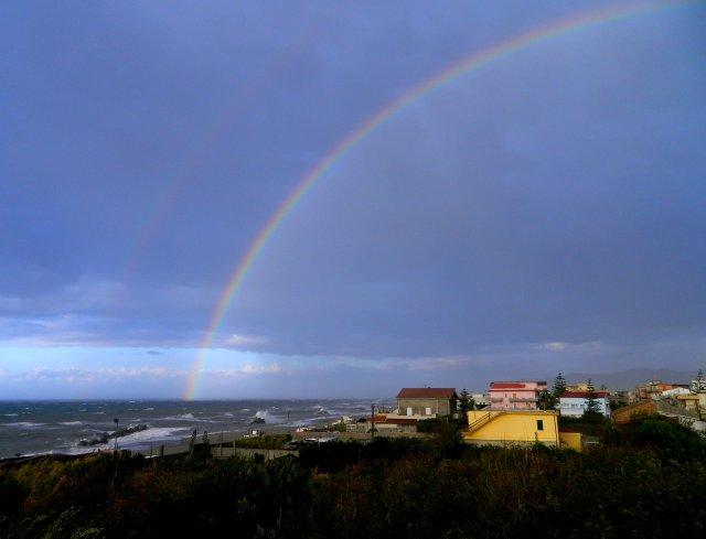 rainbow Rometta Marea