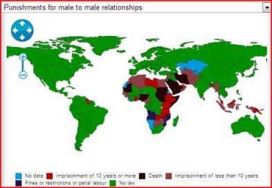 homosexual relationships criminal law