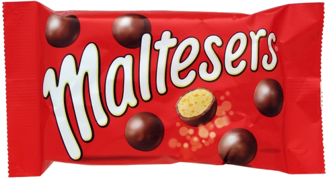 Imagine how many Maltesers you could buy for 650,000 EUR!