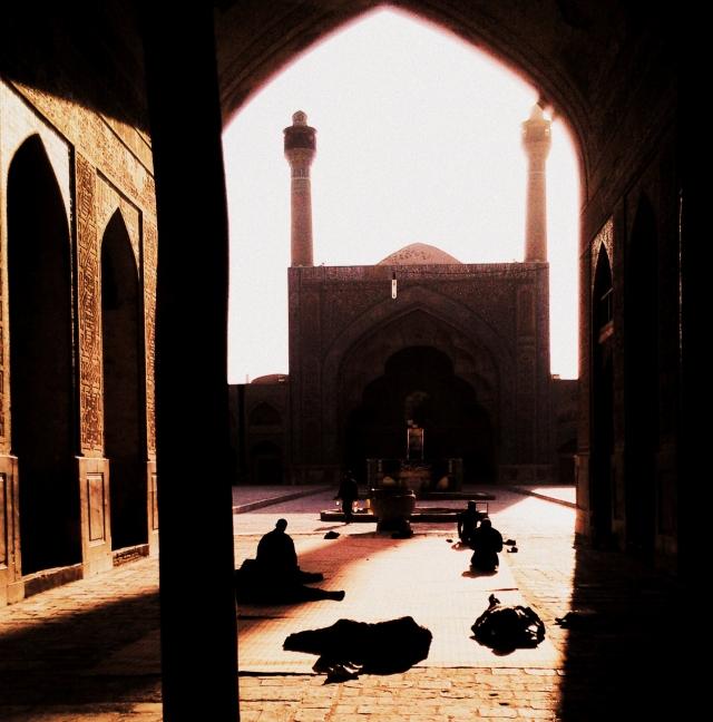 Foto0174-Esfahan Jameh Mosque