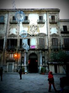 Piazza Bologni Garibaldi 1