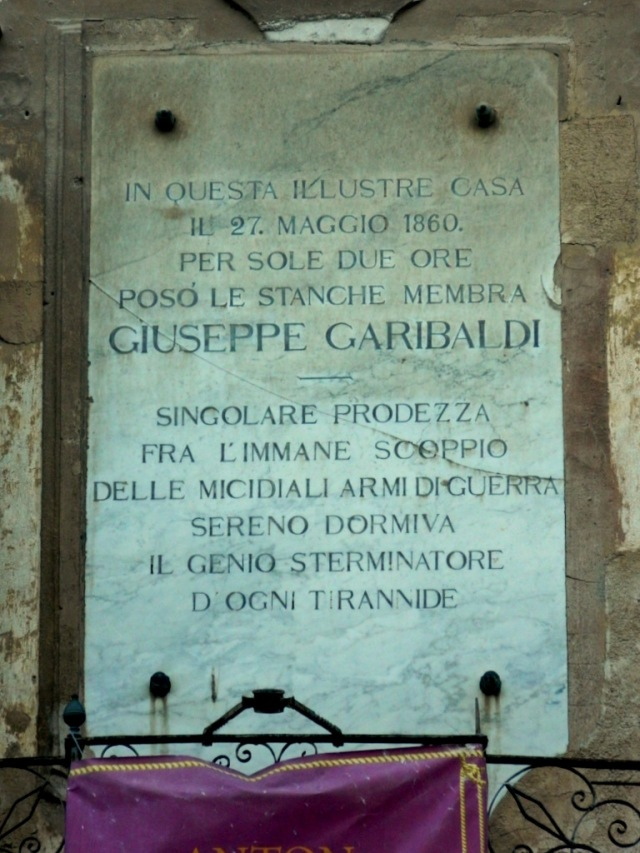 Piazza Bologni Garibaldi 2