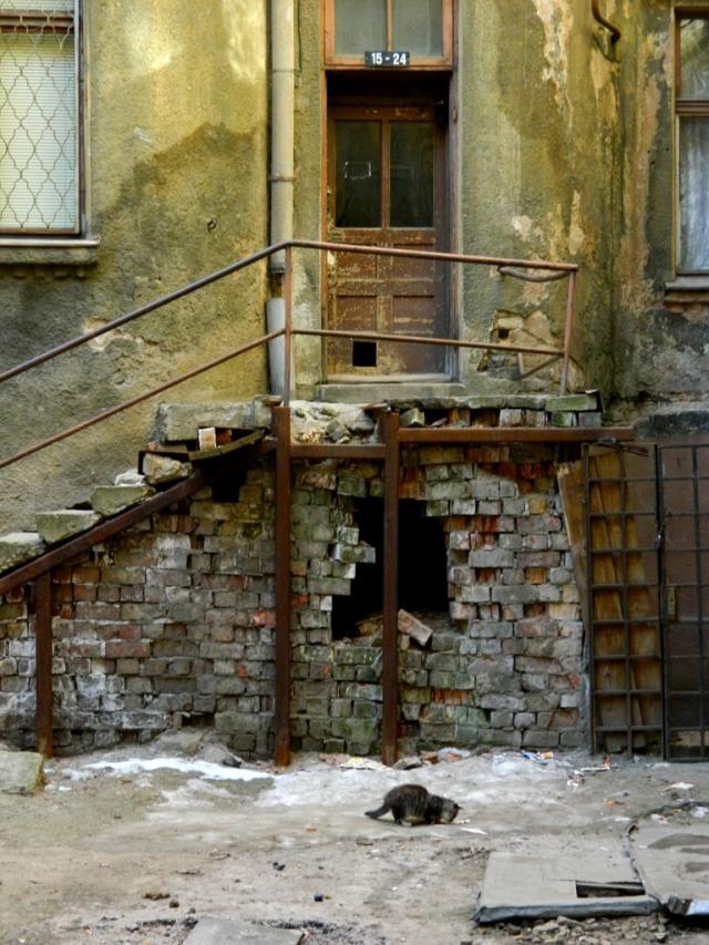 cat 3 Riga