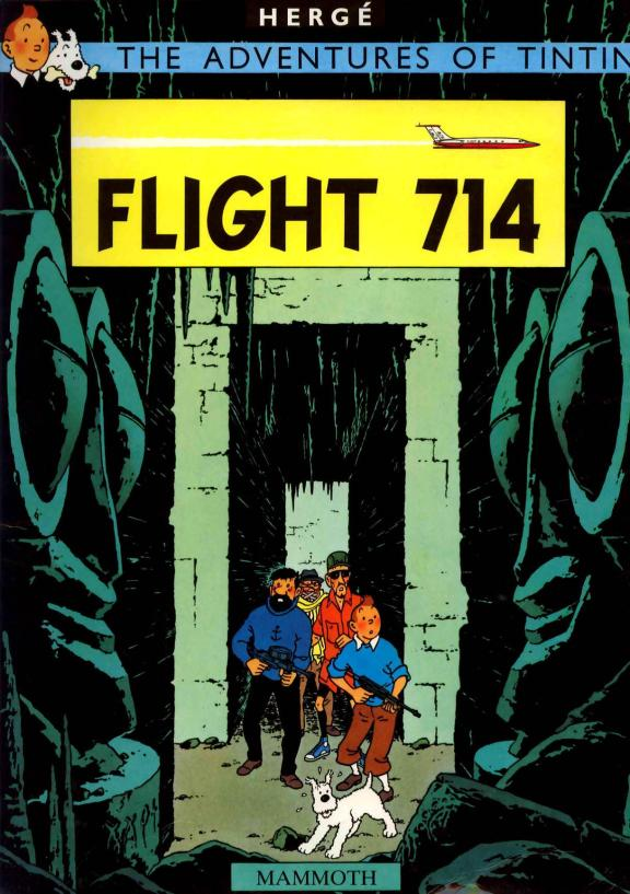 Flight_714_Tintin
