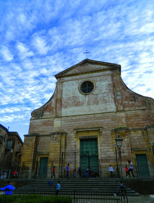 matrice nuova Castelbuono sky