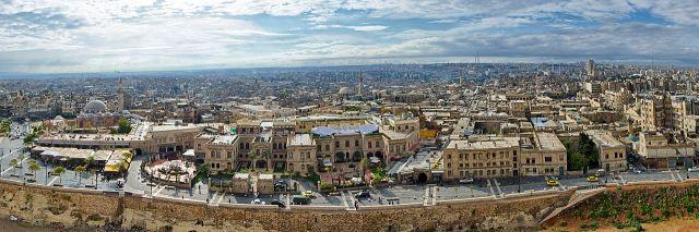 Aleppo_old_city