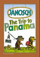 Janosch trip to Panama