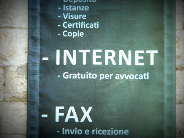 internet avvocati