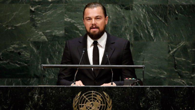 Did you notice the Irony? (18) Leonardo DiCaprio | The ... Leonardo Dicaprio Die