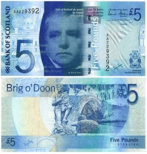 Scottish pound