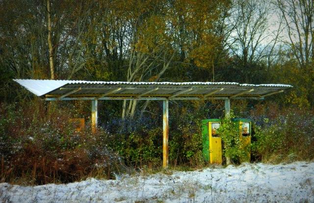 gas station Hiiumaa 1