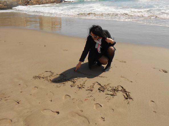 sand Dorina