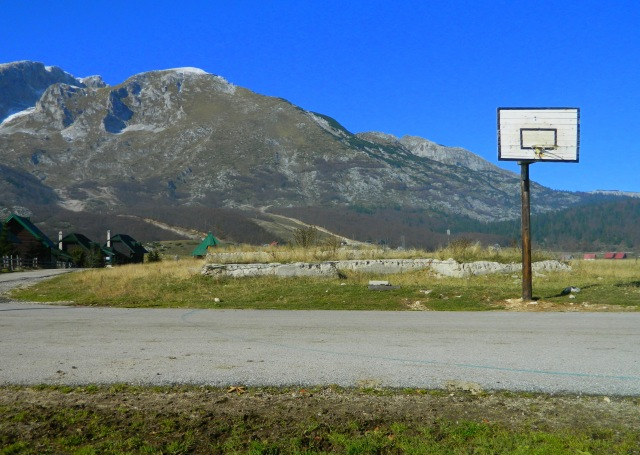 basketball Durmitor