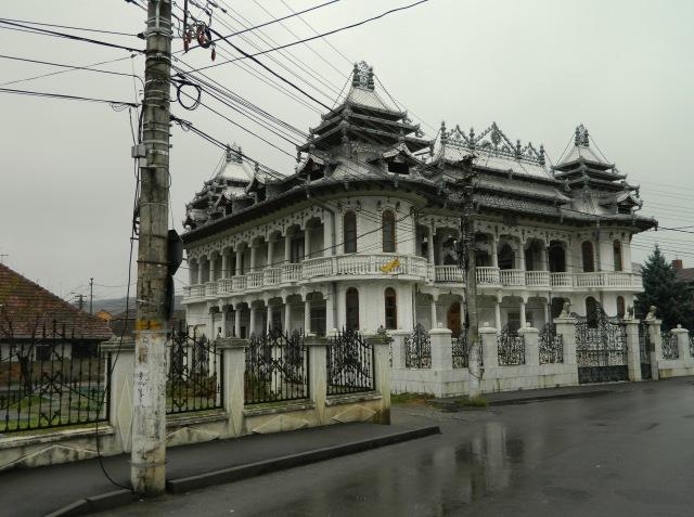 Turda palace 1