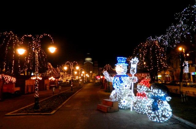 Targu Mures Christmas 6