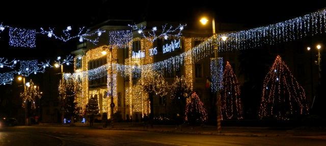 Targu Mures Christmas 7