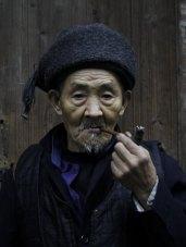 chinese smoking pipe