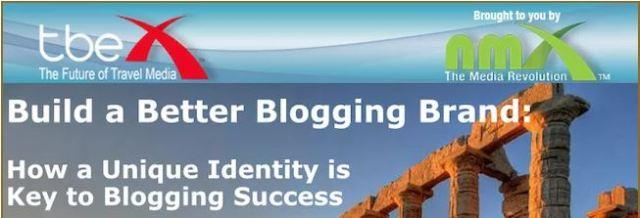 blog brand